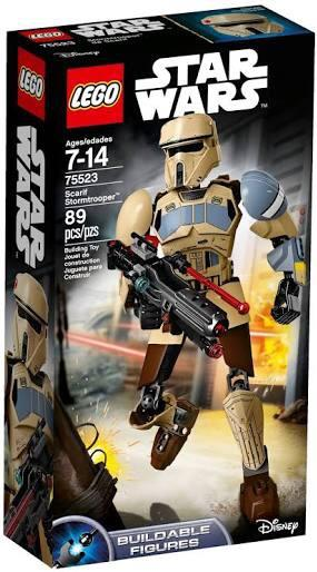 Lego Star Wars: Stormtrooper