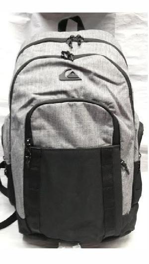 Mochila Quiksilver Original Special . Porta Laptop. 34