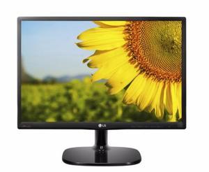 Monitor Lg 24mp48hq 24pulg Ips Fullhd Hdmi (p)