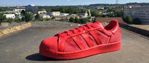 Zapatillas Adidas Superstar B