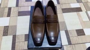 Zapato De Vestir Para Caballero Calimod Talla 42 Calimod