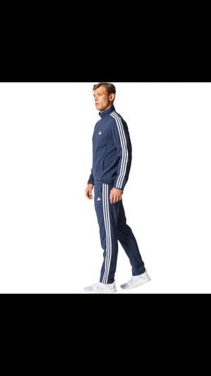 Buzo Adidas Bs