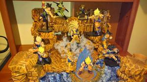 Figuras de Dragon Ball Z