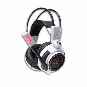Audifono Gamer Halion Gaming Ha-x70 Isc