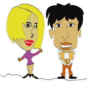 Caricaturas denny caricaturas | Posot Class