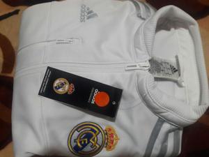 Casaca Adidas Real Madrid Talla S
