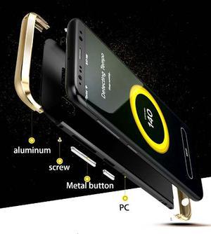 Funda Case Protector Aluminio Ultra Delgado Galaxy S8.s8plus
