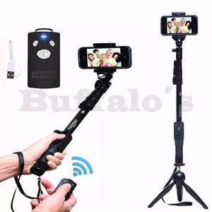 Monopod Selfie Stick Yunteng +control+tripode Liquidaciòn