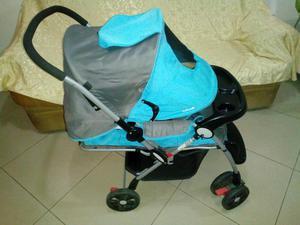 Para su bebé: Coche Cuna Infanti
