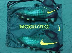 Remato Chimpunes Nike Magista Nuevos