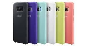 Samsung Silicone Case Protector Original Galaxy S8 Ys8