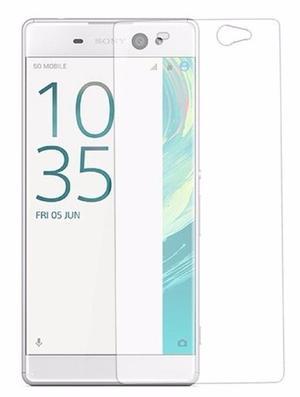 Vidrio Templado Alta Dureza Sony Xperia Xa Ultra, Xa, X, E5