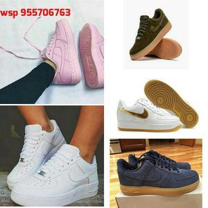 Zapatillas Nike, Adidas. Hombre Y Mujer