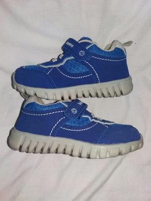 Zapatillas Nuevas Bubble Gummers