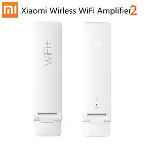 Repetidor de Señal Xiaomi Mi 2 WiFi 300M versión en