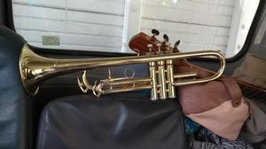 Vendo Mi Trompeta King 25