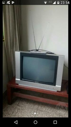 Vendo Televisor Miray de 21 Pulgadas totalmente operativo