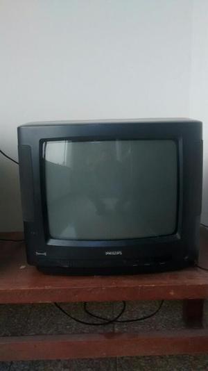 Vendo Televisor Philips de 14 Pulgadas operativo