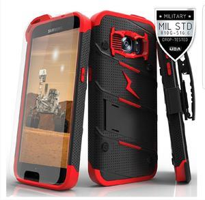 Case Zizo S7 Edge S7 S8 iPhone 7 Lg G6