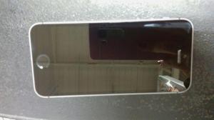 Iphone SE Space gray 16 Gb Seminuevo