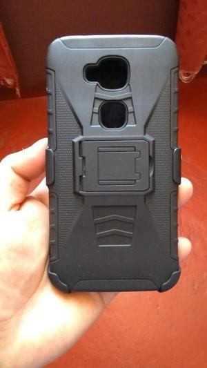 Protector con Clip Huawei G8 Rio