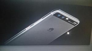 SUPER OFERTA DE PORTABILIDAD Huawei P10 Ah Solo 399 Soles