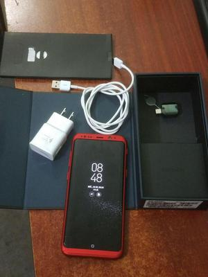 Samsung S8 Plus Smg955u Comprado En Usa Libre en la caja