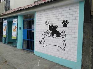 Traspaso / Vendo Grooming Peluqueria Mascota