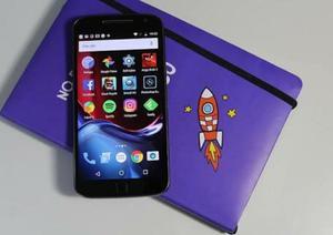 Vendo Moto G4 Plus Imei Original