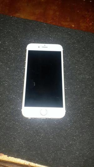 Vendo O Cambio iPhone 6s 128gb Dorado