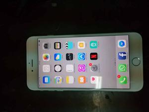 Vendo o cambio IPhone 6 plus 64gb