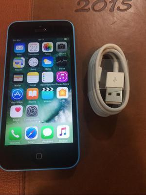 iPhone 5C 16Gb Libre de Todo Operador