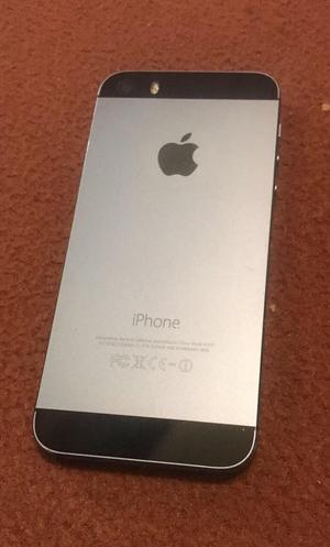 iPhone 5S de 16Gb en Buenas Condiciones