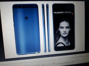 super oferta de portabilidad con Huawei P10 a Solo S/399