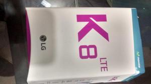 vendo o cambio LG k8 como nuevo