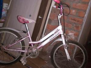 Bicicleta Para Niña Arosoles.