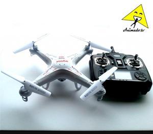 Drone SYMA X5c con cámara HD Versión  en caja original
