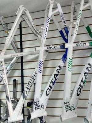 Marcos De Aluminio Para Bicicros Descenso O Dh Marca Gitan