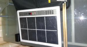 Octapad Roland SPD20 Made in Japan Bateria electronica no