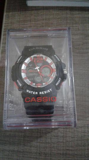 Reloj deportivo importado