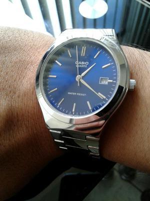Remato Reloj Casio para Hombre