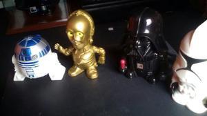 Star Wars Burger King, Boba Fett, Darth Vader Stormtrooper