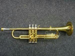 Trompeta Yamaha Ytr  Trompeta Yamaha Ytr  Precio
