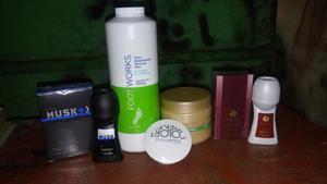 Vendo Productos de Catalogo Cyzone Esika