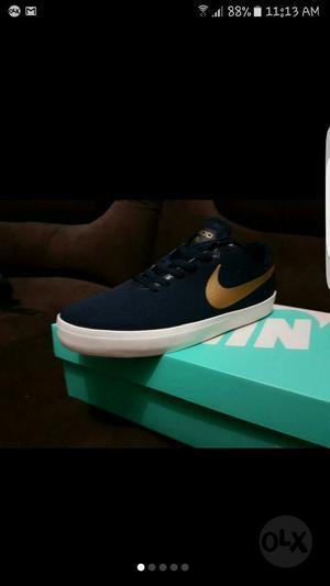Zapatillas Nike Hombre Talla 41