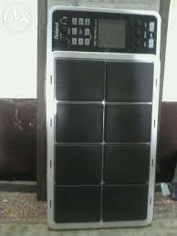 vendo bateria Roland spd 30 nueva llamar