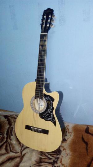 Guitarra Electroacustica California