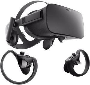 Oculus Rift +touch Lentes Realidad Virtual Original A Pedido
