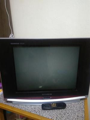 Se Vende Televisor 21 Pulgadas