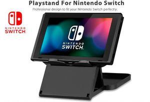 Soporte Plegable Playstand Ajustable Para Nintendo Switch